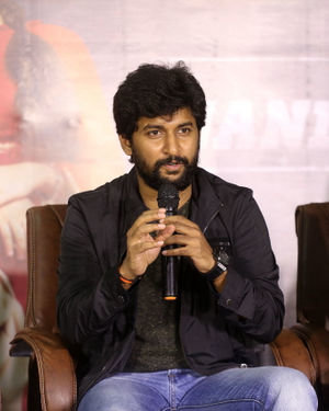 Gangleader Movie Press Meet Photos | Picture 1681622