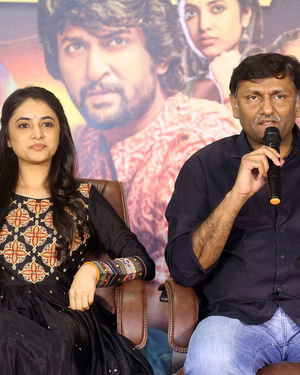 Gangleader Movie Press Meet Photos | Picture 1681607