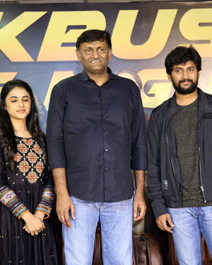 Gangleader Movie Press Meet Photos | Picture 1681624
