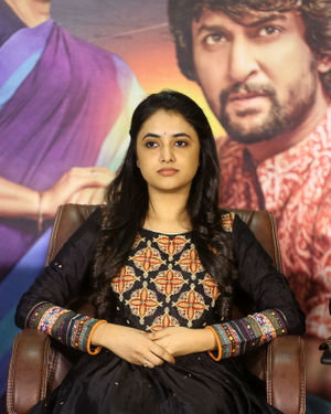 Gangleader Movie Press Meet Photos | Picture 1681611