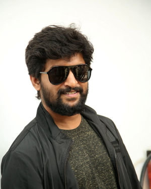 Nani - Gangleader Movie Press Meet Photos | Picture 1681605