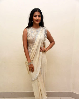 Pooja Hegde - Valmiki Movie Pre Release Event Photos | Picture 1682230