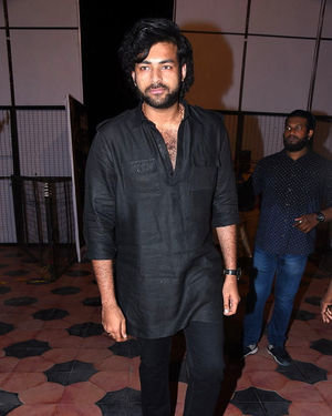 Varun Tej - Valmiki Movie Pre Release Event Photos
