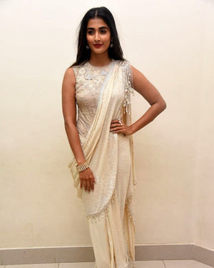 Pooja Hegde - Valmiki Movie Pre Release Event Photos | Picture 1682231