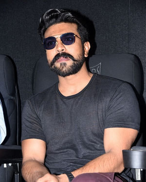 Ram Charan Teja - Sye Raa Narasimha Reddy Movie Trailer Launch Photos | Picture 1683369
