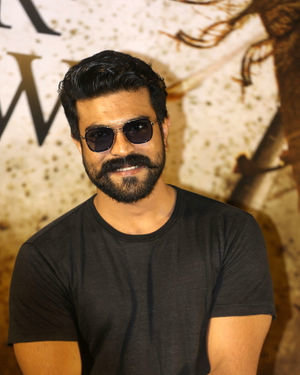 Ram Charan Teja - Sye Raa Narasimha Reddy Movie Trailer Launch Photos | Picture 1683340