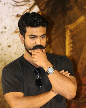 Ram Charan Teja - Sye Raa Narasimha Reddy Movie Trailer Launch Photos | Picture 1683354