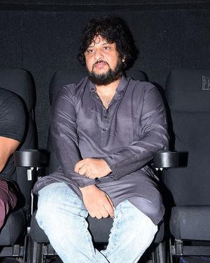 Sye Raa Narasimha Reddy Movie Trailer Launch Photos   Picture 1683365