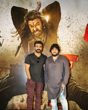 Sye Raa Narasimha Reddy Movie Trailer Launch Photos   Picture 1683358