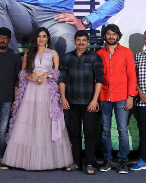 Ninnu Talachi Movie Trailer Launch Photos | Picture 1683970