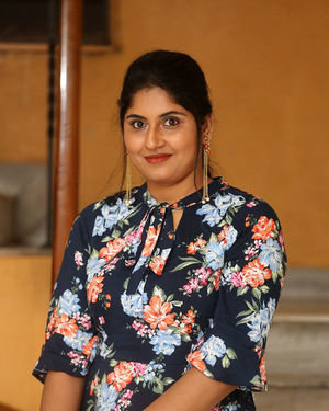 Sonia Chowdary - Ninnu Talachi Movie Trailer Launch Photos | Picture 1683977