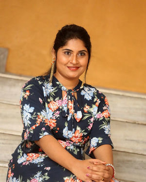 Sonia Chowdary - Ninnu Talachi Movie Trailer Launch Photos | Picture 1683982