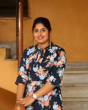 Sonia Chowdary - Ninnu Talachi Movie Trailer Launch Photos | Picture 1683976