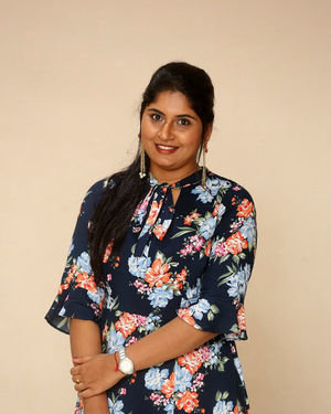 Sonia Chowdary - Ninnu Talachi Movie Trailer Launch Photos | Picture 1683972