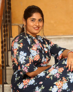 Sonia Chowdary - Ninnu Talachi Movie Trailer Launch Photos | Picture 1683986