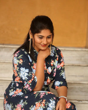 Sonia Chowdary - Ninnu Talachi Movie Trailer Launch Photos | Picture 1683979