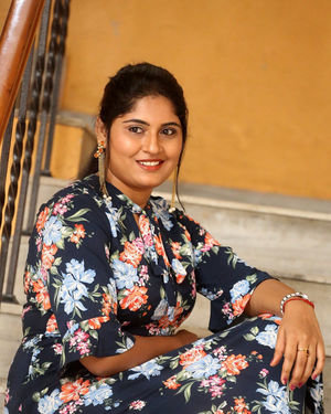 Sonia Chowdary - Ninnu Talachi Movie Trailer Launch Photos | Picture 1683991