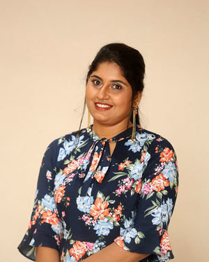 Sonia Chowdary - Ninnu Talachi Movie Trailer Launch Photos | Picture 1683974