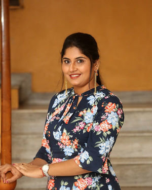 Sonia Chowdary - Ninnu Talachi Movie Trailer Launch Photos | Picture 1683975