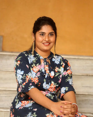 Sonia Chowdary - Ninnu Talachi Movie Trailer Launch Photos | Picture 1683983