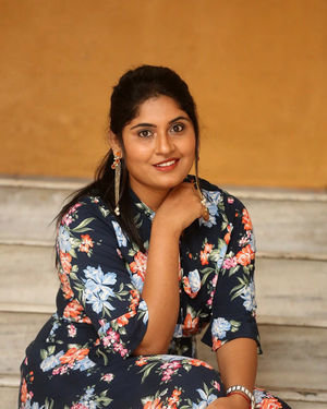 Sonia Chowdary - Ninnu Talachi Movie Trailer Launch Photos | Picture 1683980