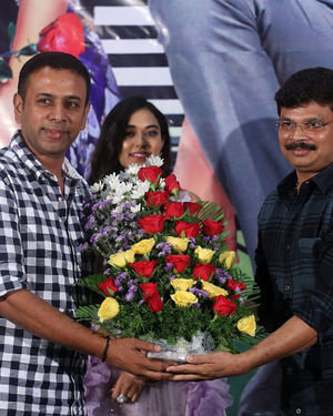 Ninnu Talachi Movie Trailer Launch Photos | Picture 1683992