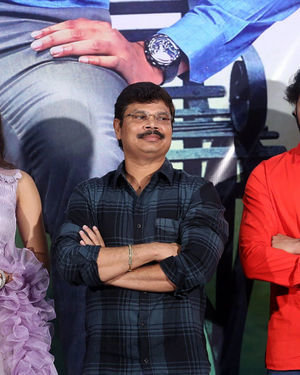 Ninnu Talachi Movie Trailer Launch Photos | Picture 1683993