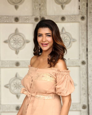 Photos: Lakshmi Manchu Interview About Feet Up With The Stars