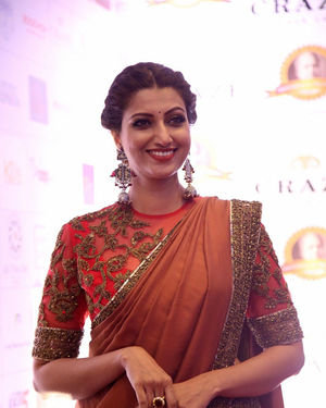 Hamsa Nandini - Dada Saheb Phalke Awards South 2019 Red Carpet Photos | Picture 1684792