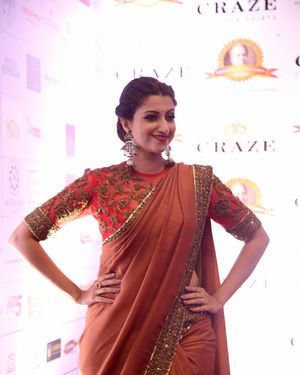 Hamsa Nandini - Dada Saheb Phalke Awards South 2019 Red Carpet Photos | Picture 1684794