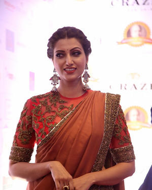 Hamsa Nandini - Dada Saheb Phalke Awards South 2019 Red Carpet Photos | Picture 1684793