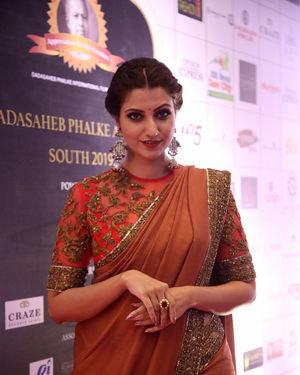 Hamsa Nandini - Dada Saheb Phalke Awards South 2019 Red Carpet Photos | Picture 1684799