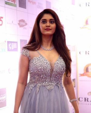 Surbhi Puranik - Dada Saheb Phalke Awards South 2019 Red Carpet Photos | Picture 1684781