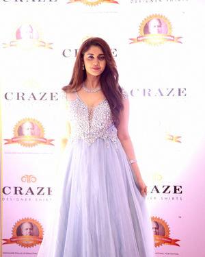Surbhi Puranik - Dada Saheb Phalke Awards South 2019 Red Carpet Photos | Picture 1684778
