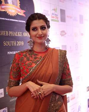 Hamsa Nandini - Dada Saheb Phalke Awards South 2019 Red Carpet Photos | Picture 1684798
