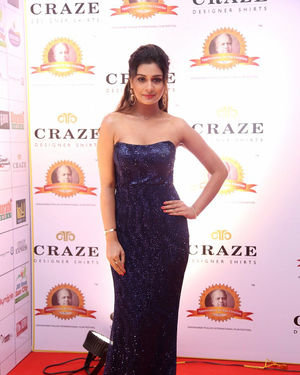 Payal Rajput - Dada Saheb Phalke Awards South 2019 Red Carpet Photos | Picture 1684611