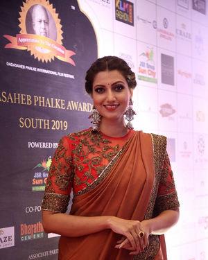 Hamsa Nandini - Dada Saheb Phalke Awards South 2019 Red Carpet Photos | Picture 1684801