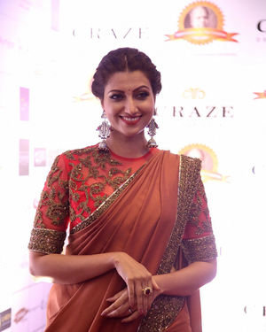 Hamsa Nandini - Dada Saheb Phalke Awards South 2019 Red Carpet Photos | Picture 1684797