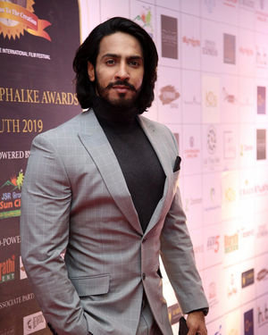 Thakur Anoop Singh - Dada Saheb Phalke Awards South 2019 Red Carpet Photos