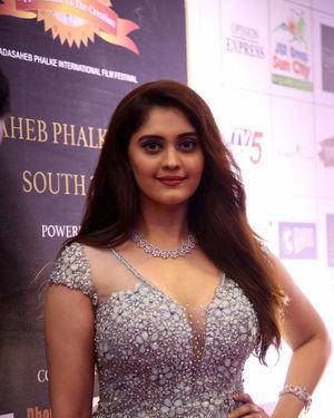 Surbhi Puranik - Dada Saheb Phalke Awards South 2019 Red Carpet Photos | Picture 1684784