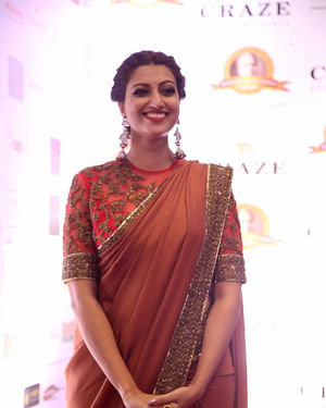 Hamsa Nandini - Dada Saheb Phalke Awards South 2019 Red Carpet Photos | Picture 1684795