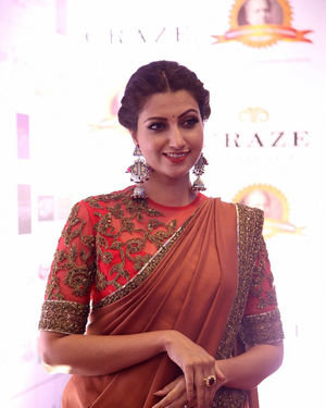 Hamsa Nandini - Dada Saheb Phalke Awards South 2019 Red Carpet Photos | Picture 1684796