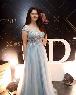 Surbhi Puranik - Dada Saheb Phalke Awards South 2019 Red Carpet Photos | Picture 1684786