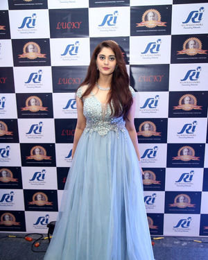 Surbhi Puranik - Dada Saheb Phalke Awards South 2019 Red Carpet Photos | Picture 1684790