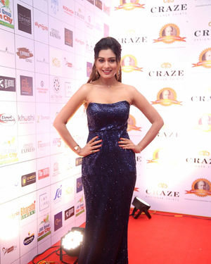 Payal Rajput - Dada Saheb Phalke Awards South 2019 Red Carpet Photos | Picture 1684608