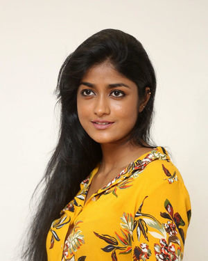 Dimple Hayathi - Gaddalakonda Ganesh Movie Success Meet Photos