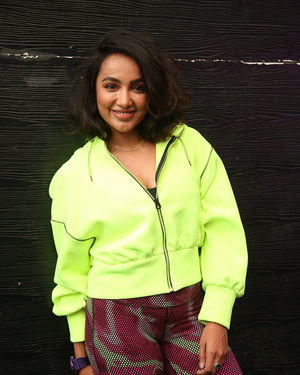 Tejaswi Madivada - Bollybeats Asia Convention 2019 At Hylife Photos