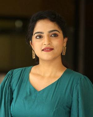 Sukrutha Wagle Photos At Ramachakkani Seetha Movie Interview | Picture 1685733