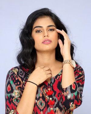 Cairvee Thakkar - Malli Malli Chusa Movie Trailer Launch Photos | Picture 1686823