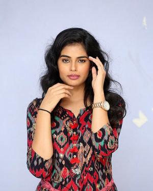 Cairvee Thakkar - Malli Malli Chusa Movie Trailer Launch Photos | Picture 1686817